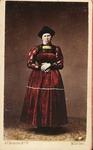 Munich costumes, ca. 1870