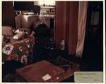 Flood damage, Cow Creek, Mingo County, W.Va. Aug. 1972 by United States Army