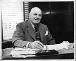 Dave Gideon, ca. 1950