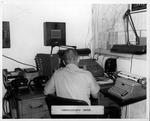 Huntington W.Va. Police Dept., Communication Center, May 1965