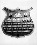 Huntington Police Dept. officers, 1969