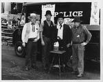 City of Huntington Centennial Celebration and Parade, 1971