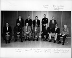 West Virginia Chiefs of Police Association first meeting, Oct. 1972