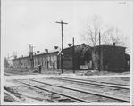 Industrial bldg., unknown location, Huntington, W.Va.