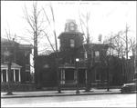 Simms Home, 1137 3rd Avenue, Huntington, W.Va.