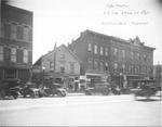 S. E. corner 3rd ave at 8th Street & Huntington Theatre, Huntington, W.Va.