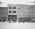 821 3rd Avenue, Huntington, W.Va.