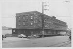 Maier Storage warehouse, Huntington, W.Va.