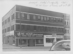 Adelphi Hotel Property, Huntington, W.Va.