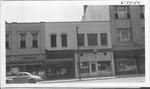 Unidentified street, Huntington, W.Va.