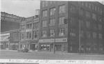 N.W. Corner 3rd Avenue at 11th Street, Huntington, W.Va.