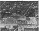 Fairfield Plaza, looking toward I-64, Huntington, W.Va.