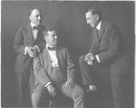 J. H. LeBlanc, I.N. Bullington, R. Page Aleshire