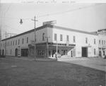N.E. corner, 4th Ave & 11th Street, Huntington, W.Va.