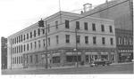 N.E. corner, 3rd Ave at 10th Street, Huntington, W.Va.