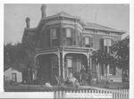 Dr. J. Basil Elder home, Central City, Huntington, W.Va.