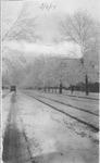 Sixth Avenue Scene, Mar. 8, 1917, Huntington, W.Va.