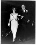 Jennings Randolph & Mary Kay James,National Cherry Blossom Ball, Apr 6, 1965