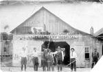 Beckley Livery Co & Veterinary Hospital, Beckley, WVa, 1913