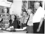 Raleigh County partial school Board, June 10, 1971