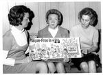 Raleigh County Dental Auxiliary, Jan. 4,1973