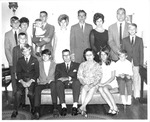 Paul Gunter family, Raleigh County, Sept. 7, 1969