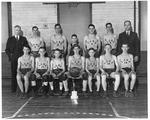 Lester Junior High School basketball team, 1940 champions