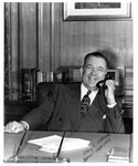 WVa Governor Okey Patteson, ca. 1950