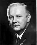 WVa Governor Arch Alfred Moore Jr. ca.1969-1977