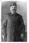 Enoch Ward Cox, ca. 1900's?