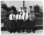 Beckley Fire Prevention Bureau, ca. 1976