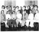 Beckley WVa, Phymosia Garden Club members, 1973-74