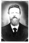 Gabriel Cox, brother to Enoch Ward Cox, b.1844, d.1912