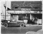 Parade in Beckley, W.Va., ca. 1924