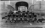 Beckley High School football team, Beckley,Wva, 1922-23