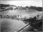 Auto race, Beckley, W.Va., Sunday, Oct. 23, 1927