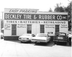 Beckley Tire & Rubber Co., Beckley, WVa., ca. 1969