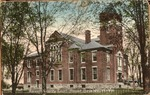 Raleigh County Court House, Beckley, W.Va., 1910