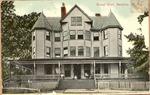 Hotel Hull, Beckley, W.Va., ca. early 1900's
