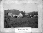 The D.O. Covey general store, Surveyor, Raleigh County,W.va., ca. early 1900's