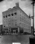 Bair Building, downtown Beckley, W.Va., ca. 1929