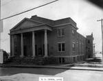 Methodist Episcopal Church, South, downtown Beckley, W.Va., ca. 1929