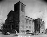 First Baptist Church, downtown Beckley, W.Va., ca. 1929