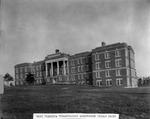 Pinecrest Tuberculosis Sanitorium, Beckley, W.Va., ca. 1929