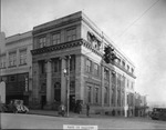 The Bank of Raleigh, Beckley, W.Va.., ca. 1929