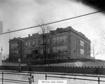 Central High School, Beckley, W.Va.., ca. 1929