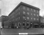 Beckley Hotel, Beckley, W.Va.., ca. 1929