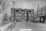 Fairview Apartment Bldg, Beckley, W.Va.., ca. 1929