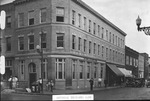 National Exchangel Bank, Beckley, W.Va.., ca. 1929