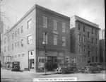 Rockhaven and Red Wing Apartment Bldgs, Beckley, W.Va., ca. 1929